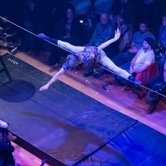 Carte Blanche classique – Cirque Éloïze
