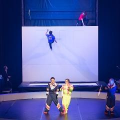 Tournoi Impro-Cirque 2018