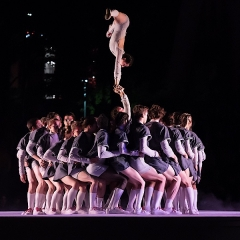 Phoenix – Montréal Complètement Cirque