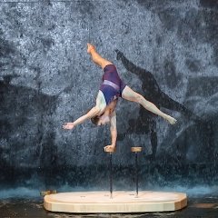 Nezha – Cirque Éloïze